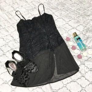 ••Victoria's Secret Lace Slip••